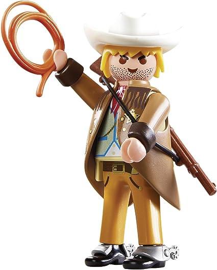 Playmobil Cow boy shérif friend 2018