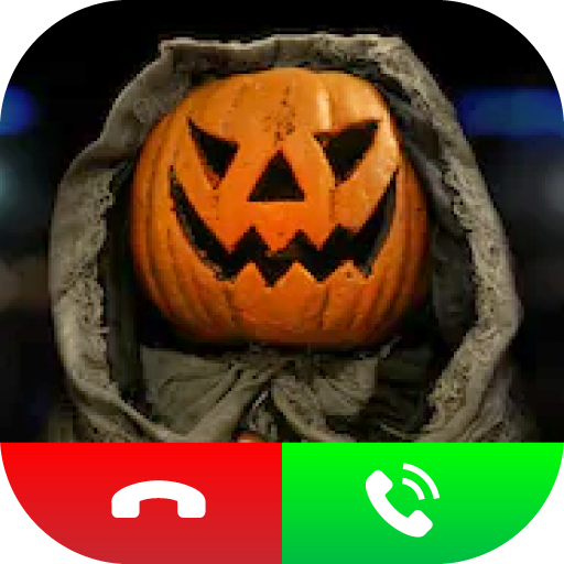 Halloween Candy 2019 (Pumpkin Man Calls : Halloween)