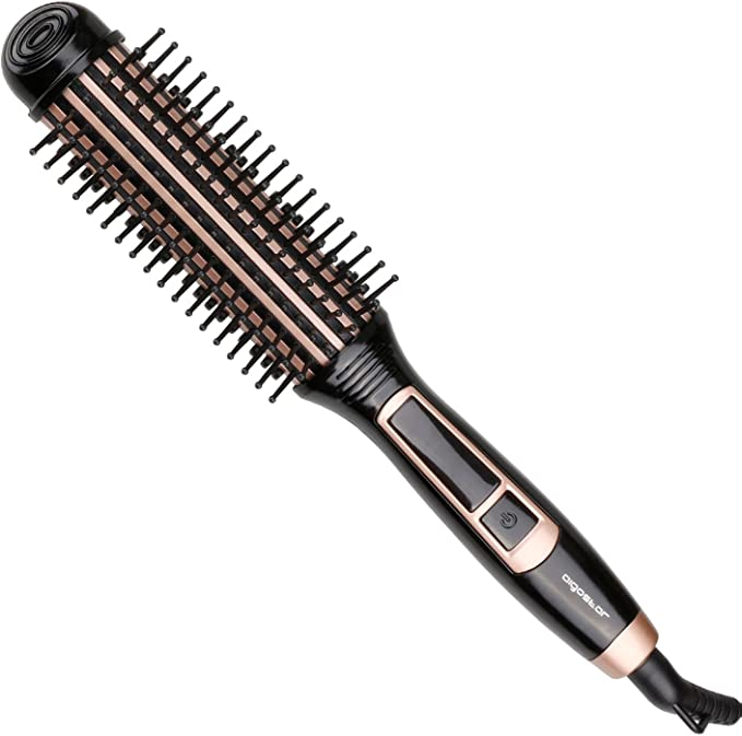 Aigostar Lany 32HGS Brosse fer à friser. 24 W. Design exclusif