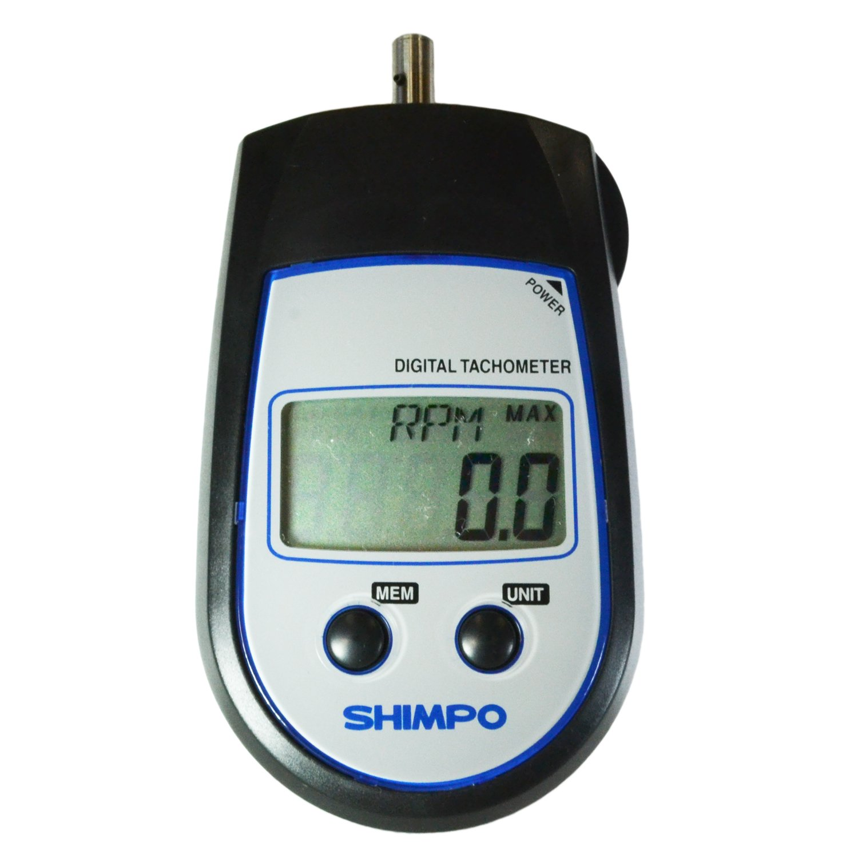 電産シンポ 回転速度計/接触タイプ EE1B