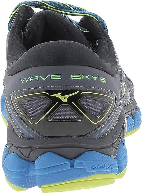 mizuno wave sky 2 amazon original espa�a