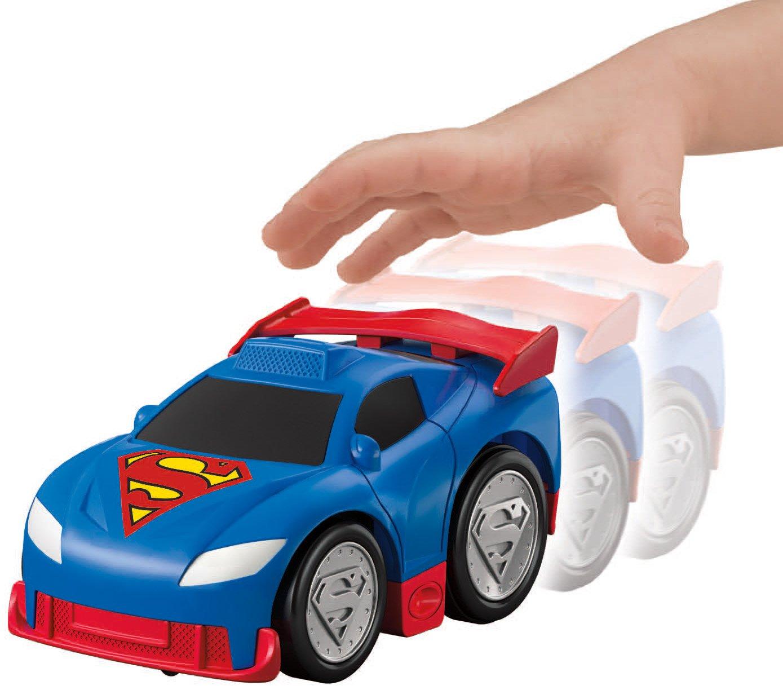 Fisher-Price Shake n Go DC Super Friends Superman