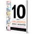 10 Steps to Organized Photos & Memorabilia