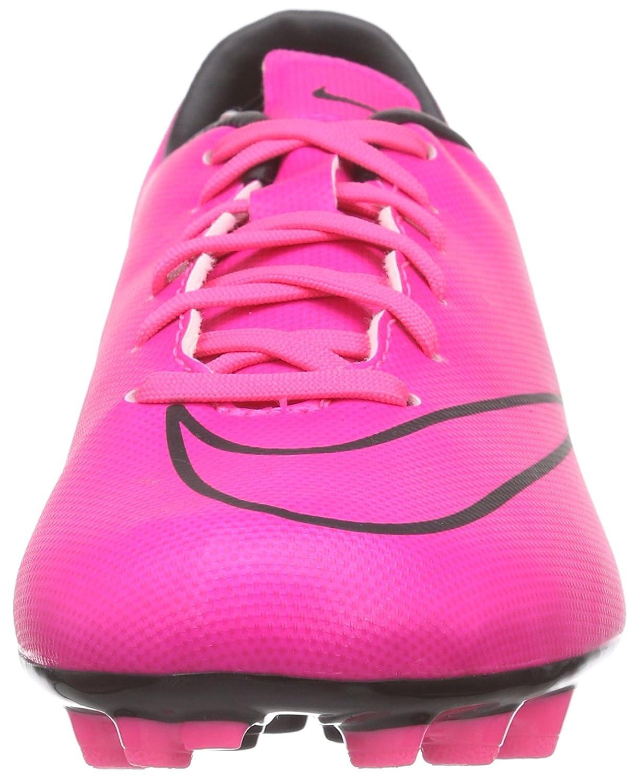 best loved 04a2a e17f0 Nike Junior Mercurial Victory V AG Unisex-Kinder Fußballschuhe: Amazon.de:  Schuhe & Handtaschen