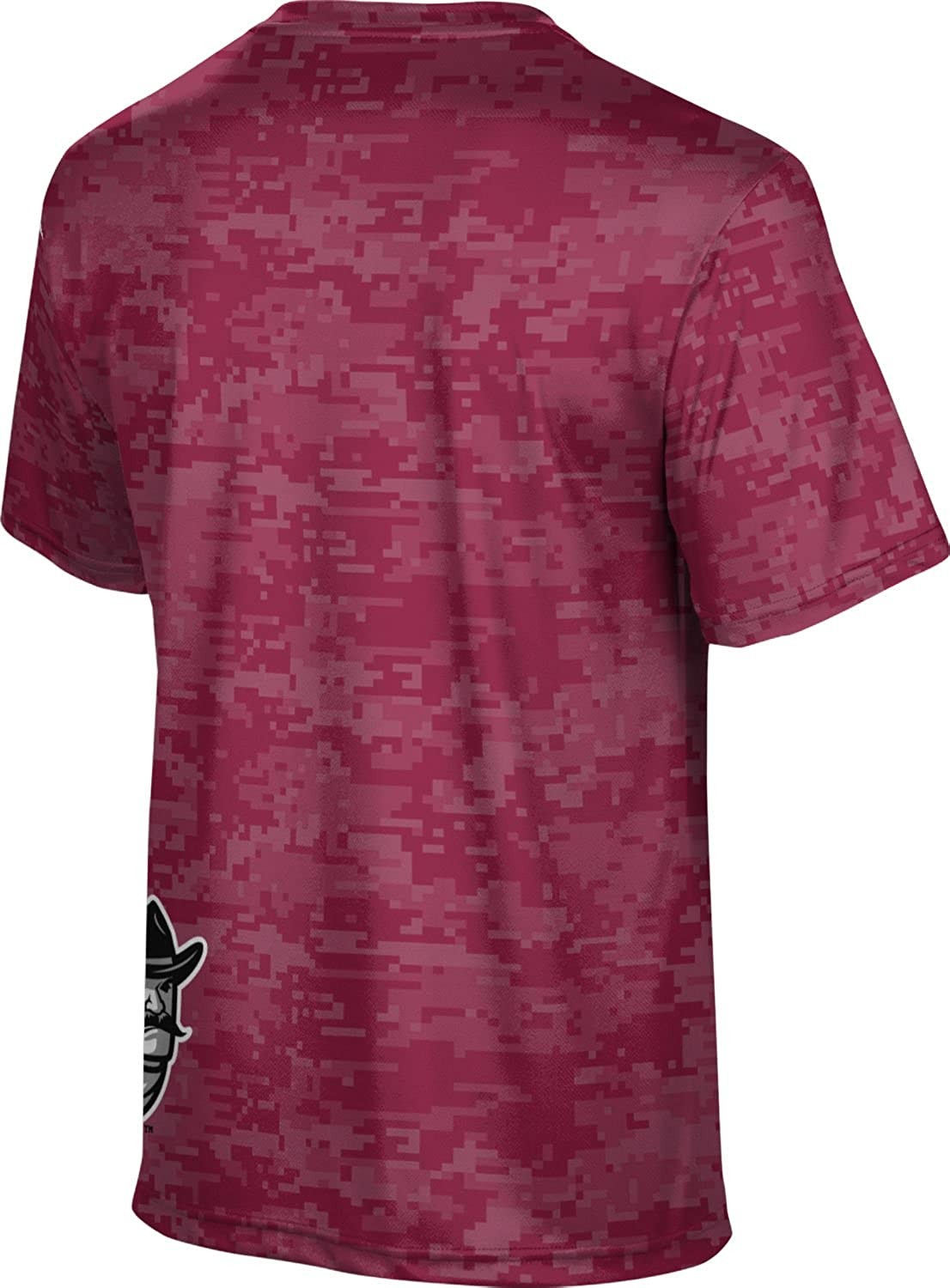 ProSphere New Mexico State University Boys Performance T-Shirt Digi Camo