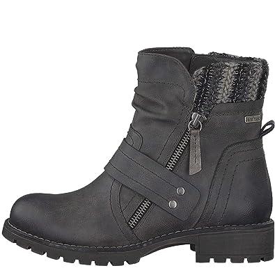 new styles 990c6 a8ab2 Jana Damen 8-8-26420-21 206 Stiefeletten