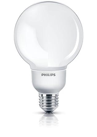 Philips SOFT ES 8YR9W/8 - Bombilla de ahorro energético (9 W/230V