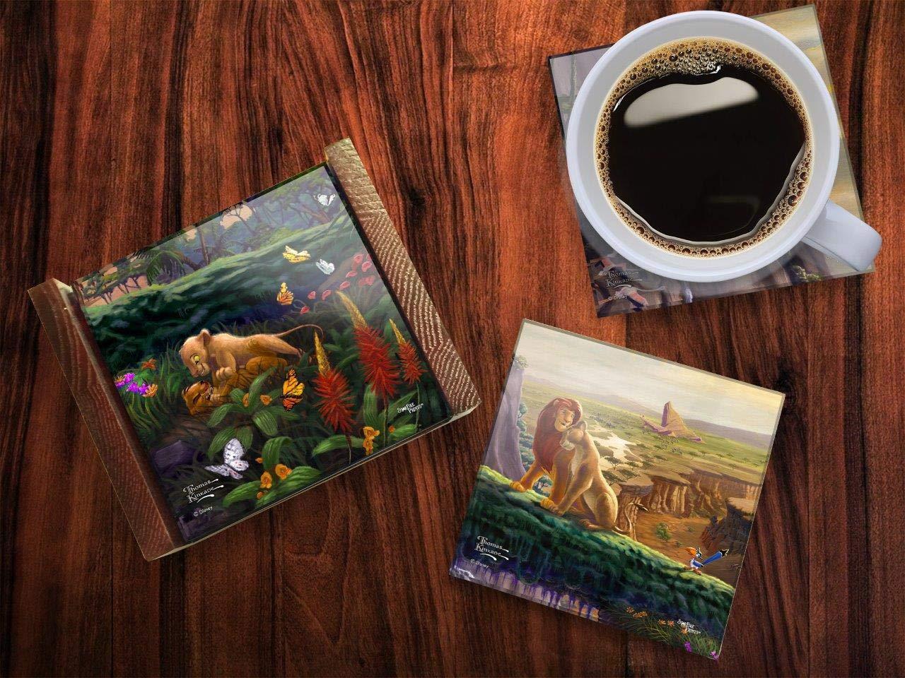 Amazon.com: Disney – Rey León – Regreso al orgullo Rock ...