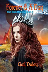 Forever And A Day: The Handfasting - Book Two (Volume 2) Paperback