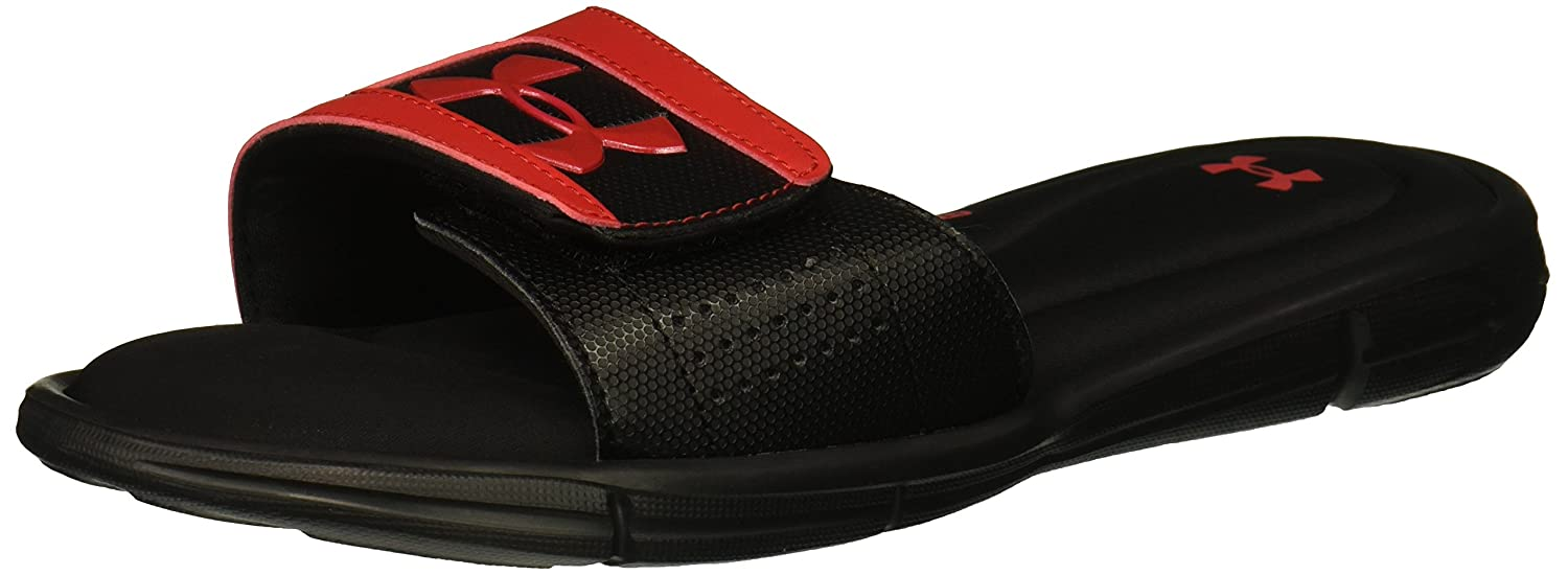 e8e2d48c28f3 Under Armour Men s UA Ignite V Slides Flip-Flops  Buy Online at Low Prices  in India - Amazon.in