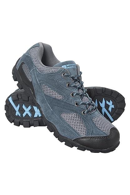 Outdoor Voyages Maille Revêtement Femmes Chaussures Warehouse Randonnée Semelle 100 Mountain En Gym Usage Respirantes De Daim Caoutchouc ZXzqw