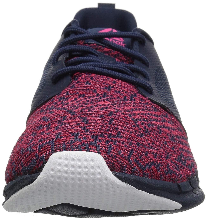 Reebok Kids Print Run 3.0 Sneaker