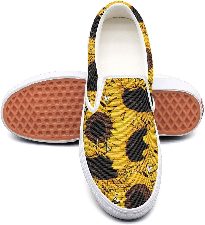 Amazon.com | SEERTED Vintage Sunflowers