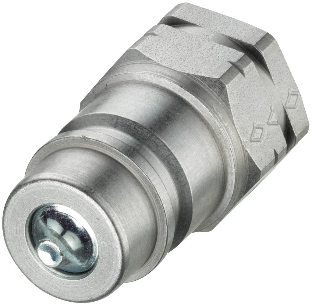 15-L Serie 3 Voswinkel HP10-2-L1522 Giunto Push-Pull Maschio