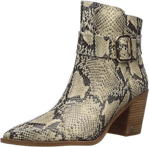 top quality crazy price excellent quality Amazon.com | Sam Edelman Women's Leonia Ankle Boot | Ankle & Bootie