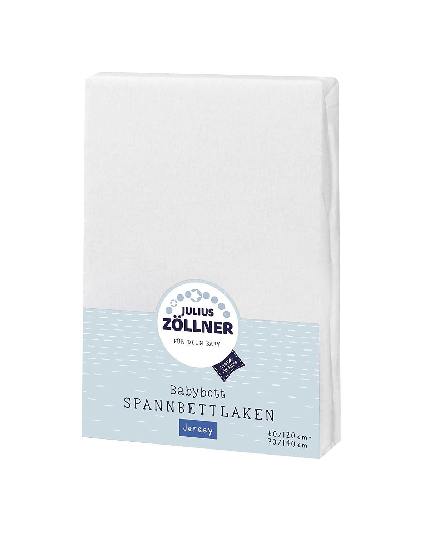Julius ZöllnerSpannbetttuch Jersery 70x140