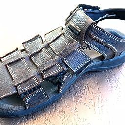 96519612697 Amazon.com  Customer reviews  CLARKS Men s Jensen Fisherman Sandals ...