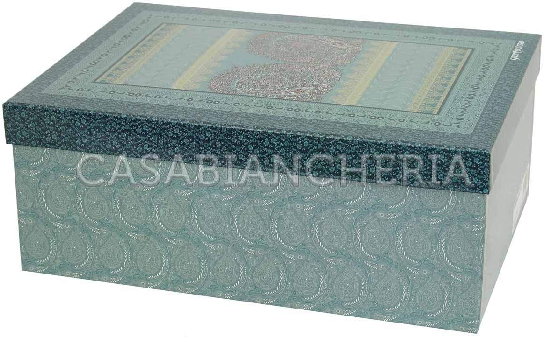 Plaid bassetti recanati g1 granfoulard sortie collection 2019 135x190