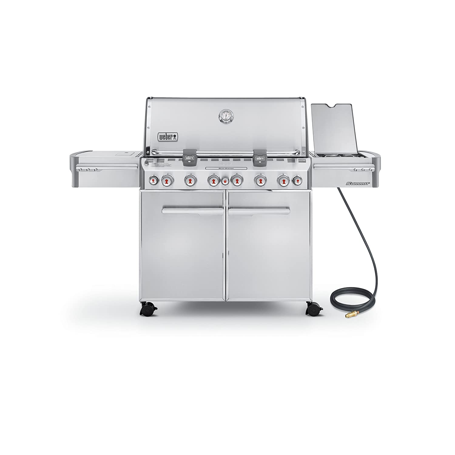 10 Best Gas Grills 2 Burner 3 Burner 4 Amp 5 Burner Gas