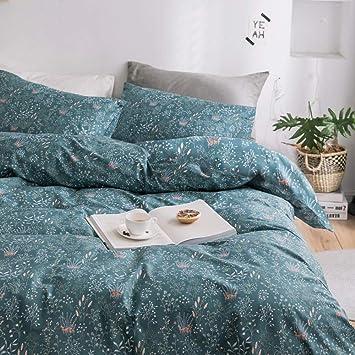 Amazon.com: Vougemarket Set de cobertor de 3 piezas, de ...