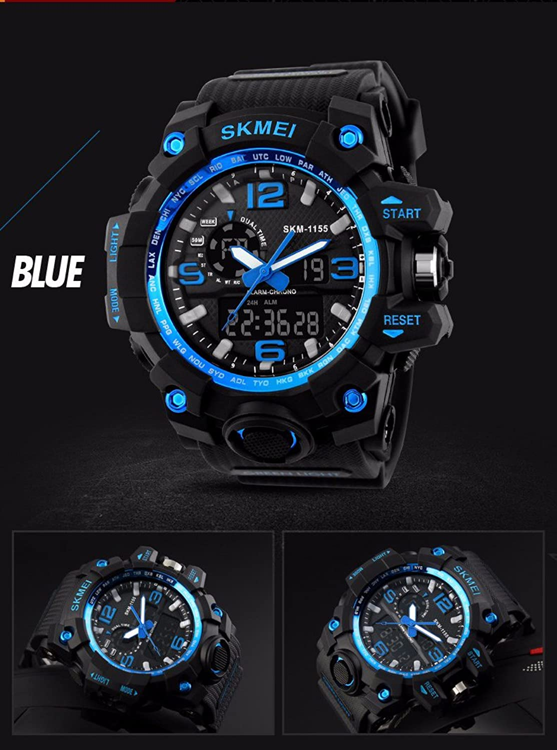 black xmas wrist free watches dhgate ship phase sports moon from fuyate gift product mens auto designer mechanical only watch