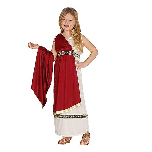 Guirca - Disfraz Romana: Guirca: Amazon.es: Hogar