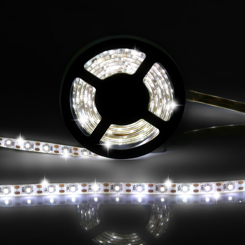 strip light leds lights high ultra led index white ribbon end tape warm bright