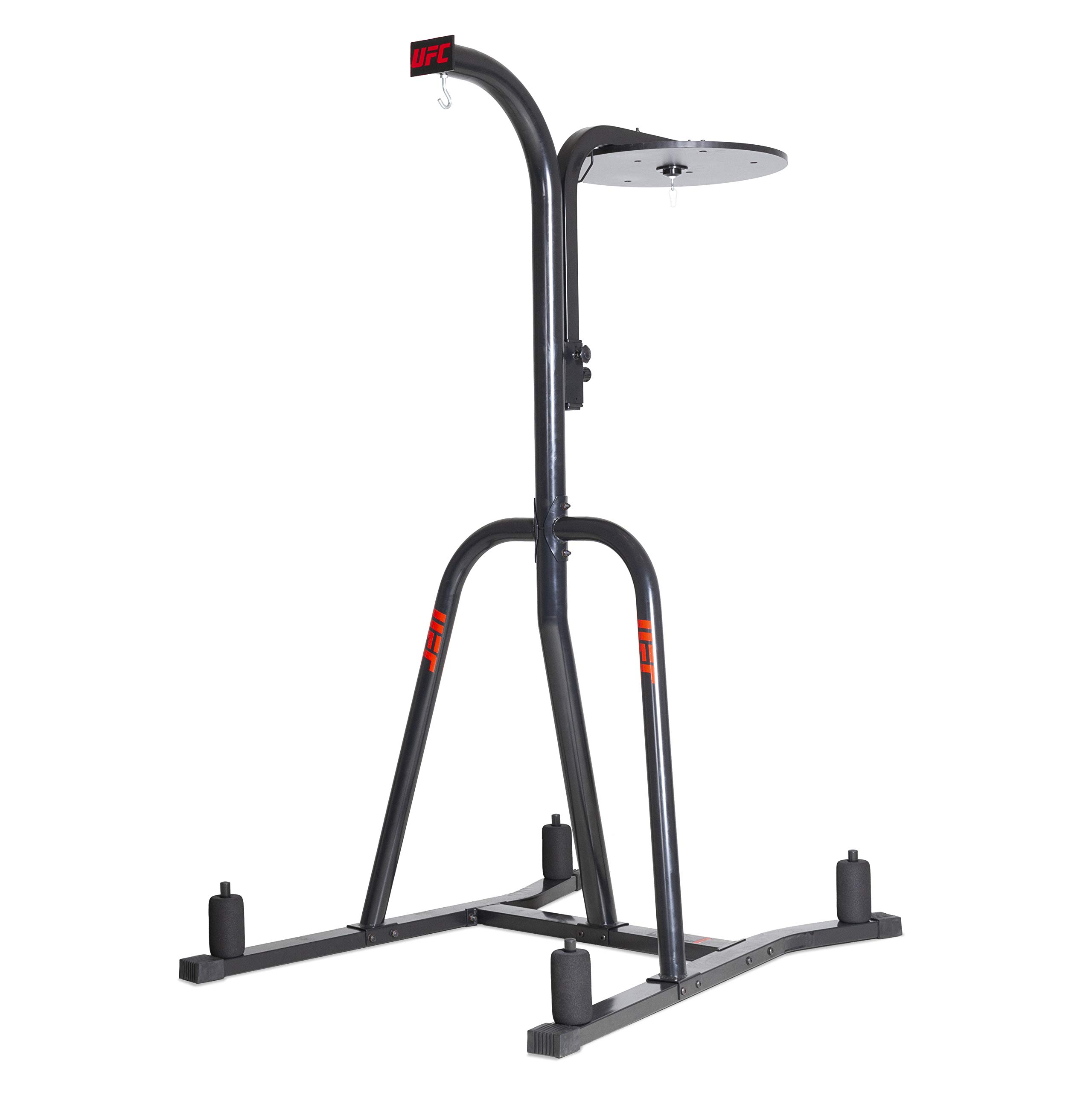 UFC Dual Station Stand Heavy Bag Stand