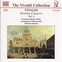 Dresden Concertos Vol. 4