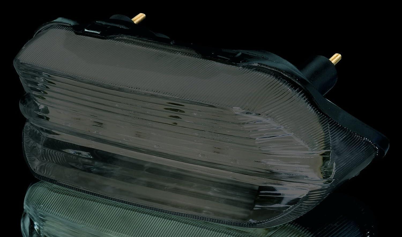 SHIN YO LED R/ücklicht get/önt Yamaha XJR 1300 ab 99-