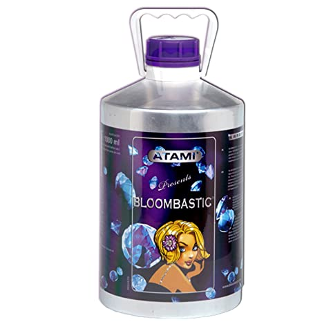 Atami Bloombastic 1,25 L flores Booster endurecedor ...