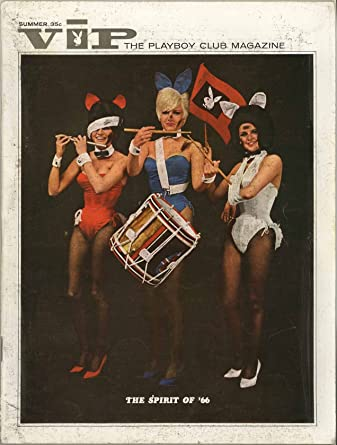 6ae57954c8f VIP Magazine - Summer 1966 - The Playboy Club Magazine - #10 at ...