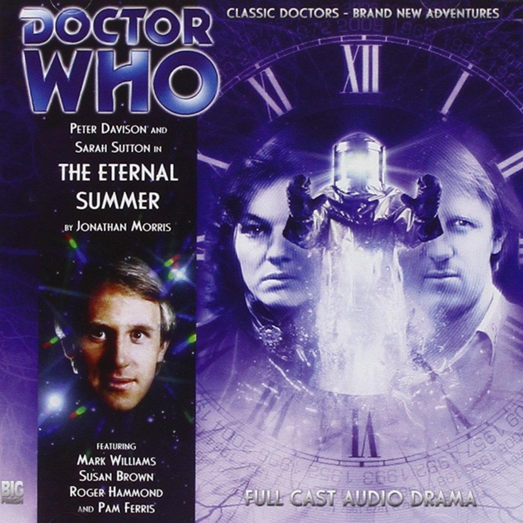 Image result for big finish Eternal Summer