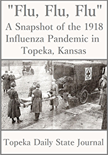 Amazon.com: The 1918 Spanish Flu Pandemic: The History and Legacy ...