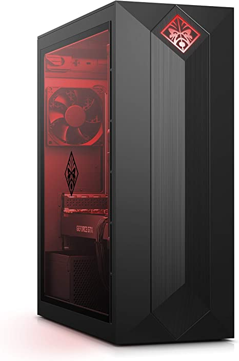 HP OMEN 875-0019ns - Ordenador de sobremesa Gaming (Intel Core i5 ...