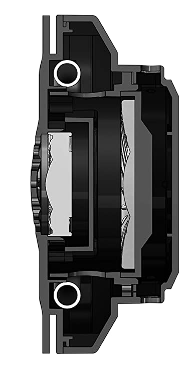 JVC HA-SZ1000 auricular - Auriculares (Supraaural, Diadema, 1500 mW, Alámbrico, 1,2m, Negro, Plata): Amazon.es: Electrónica