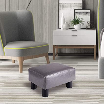 info for 24b2b eb70b Design Deck Home Stop Footstool Ottoman Pouffes for All ...