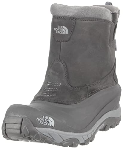 388c71674 Amazon.com | The North Face Mens Arctic Pull-On II Black/Dark Shadow ...