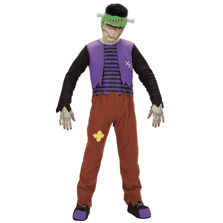 Sancto Franken disfraz niños (Halloween): Amazon.es: Juguetes y juegos