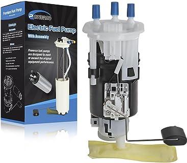 Electric Fuel Pump Module W//Strainer Set For 06-04 Ford Ranger Mazda B3000 B4000