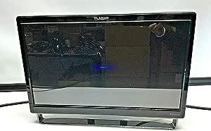 "PX2230MW Touchscreen LCD Monitor - 22"" - Optical - 1920 x 1080-16:9-0.248mm - Black"
