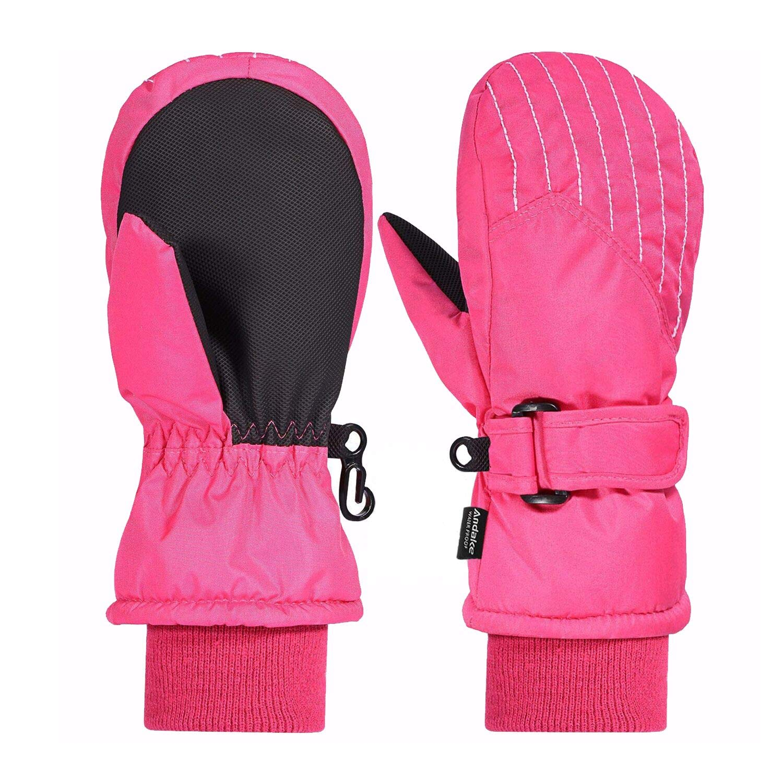 I piu votati nella categoria Abbigliamento da sci per bambini ... 12b104e46dfc