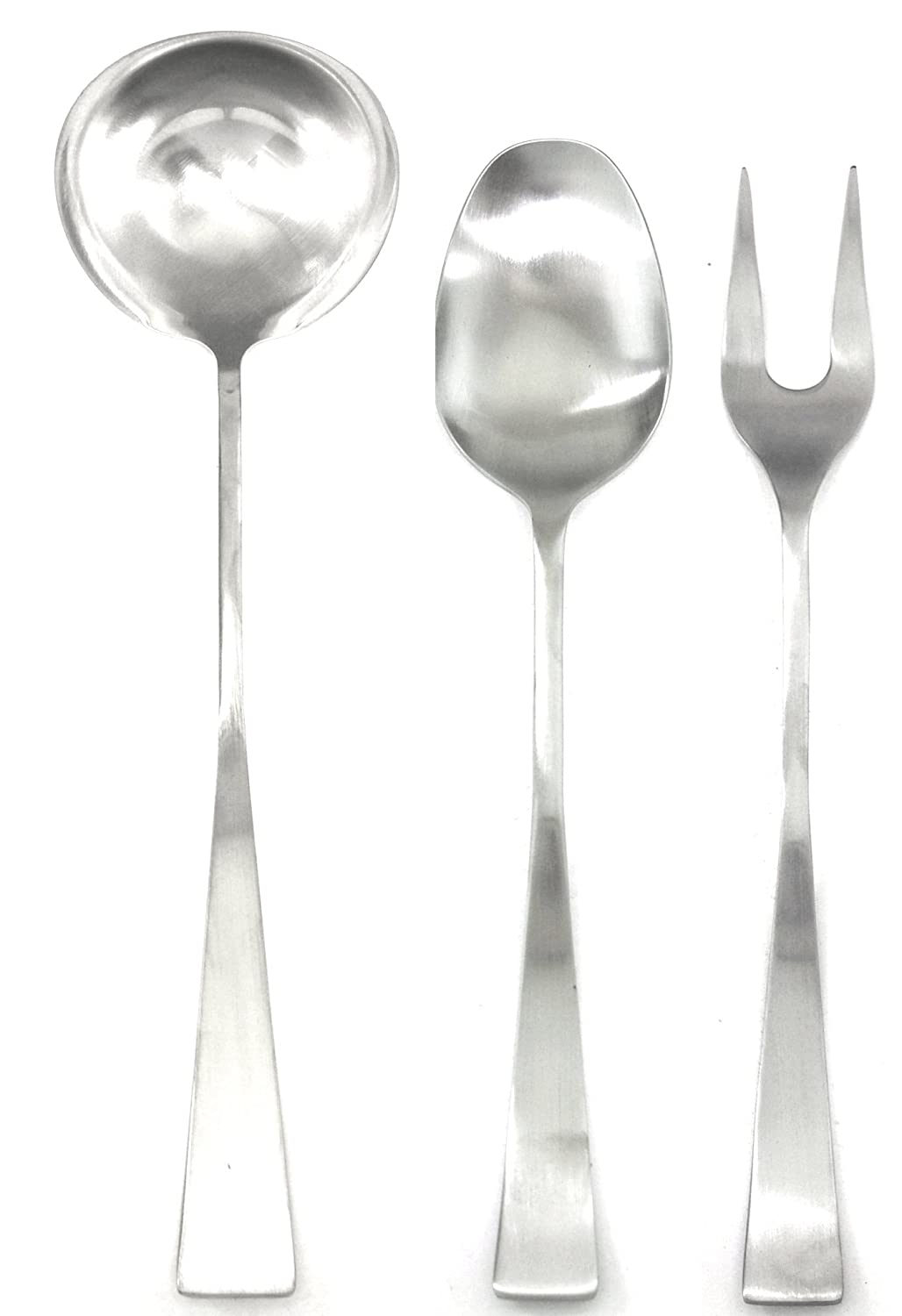Mepra 3-Piece Italia Ice Serving Set