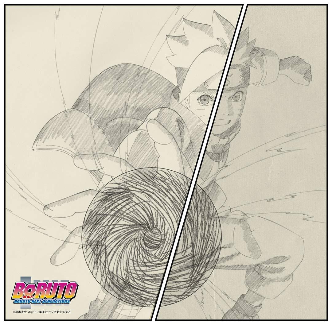 Single Hitorie - Polaris Lirik dan Terjemahan Boruto : Naruto Next Generations ending 7 review download lyric
