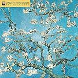 img - for Vincent Van Gogh Wall Calendar 2018 (Art Calendar) book / textbook / text book