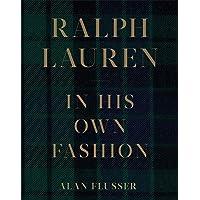 Ralph Lauren: In His Own Fashion