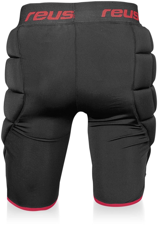acolchados Reusch Guardian GK Pantalones cortos para portero
