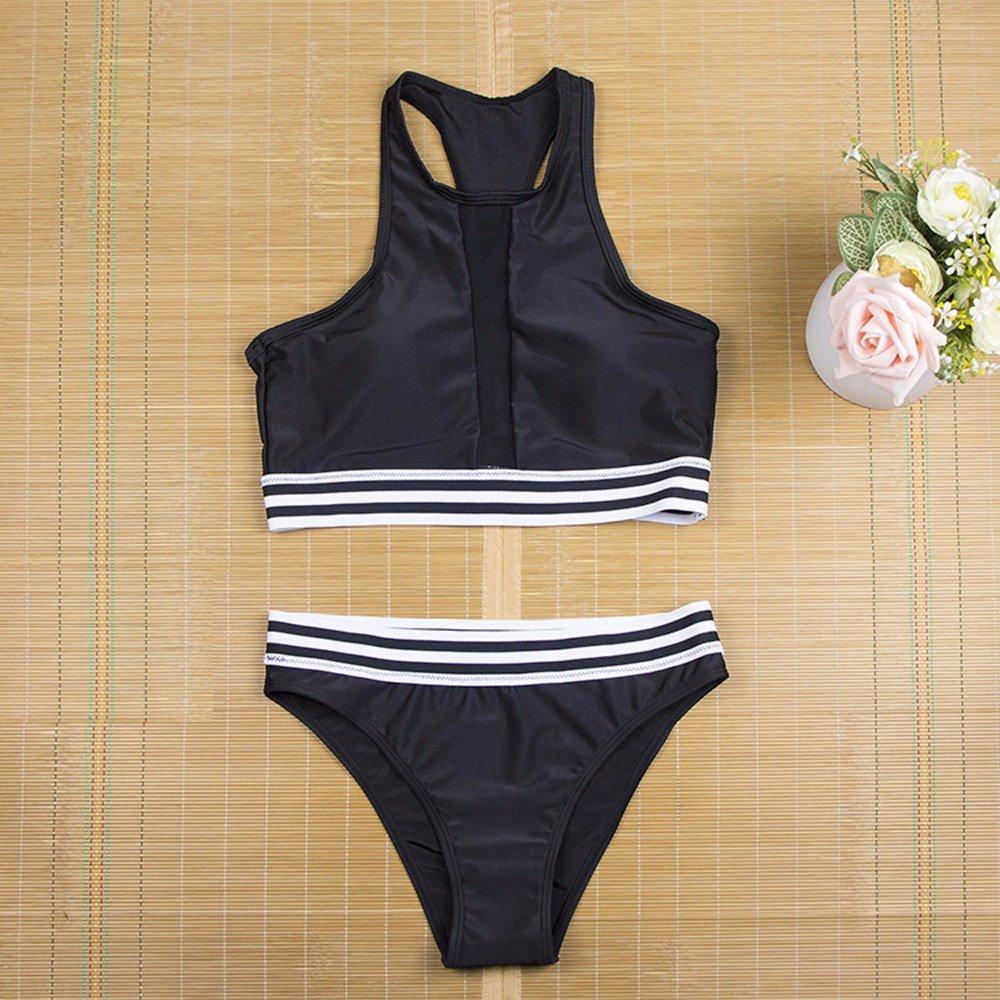 YUPE Hot spring Badeanzug Europäischen und Amerikanischen Stil Badeanzug hohlen heiße Quelle Bademode weiblich geteilten Triangel Bikini