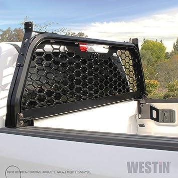 Westin 57-81095 Black Headache Rack