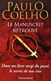 MANUSCRIT RETROUVÉ (LE)